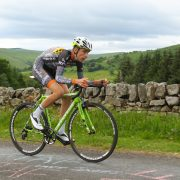Muckle Toon Hill Climb 1
